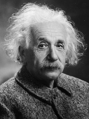 Aforismi di Albert Einstein